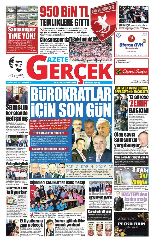 E-Gazete