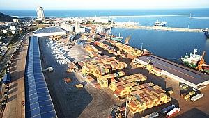 Samsunlu ihracatçı 'kriz'e takılmadı