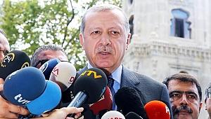 'Türkiye düşmanı partilere oy vermeyin'