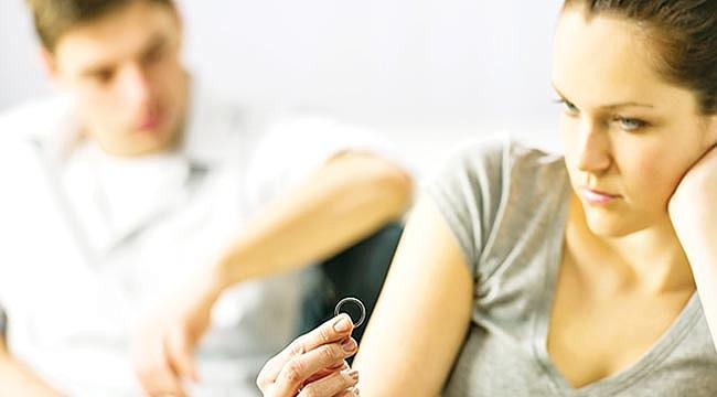 Boşanma sürecindeki çiftlere uyarılar
