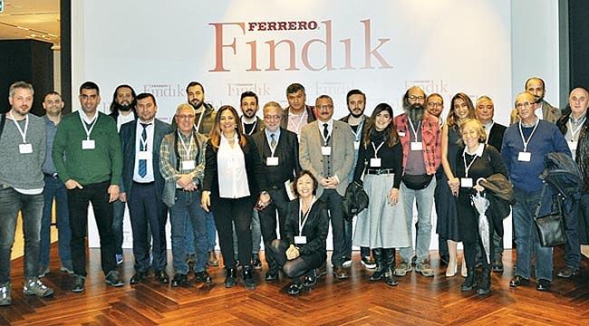 Ferrero'den Türk fındığına yatırım