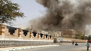 Hava saldırısı: 19 ölü
