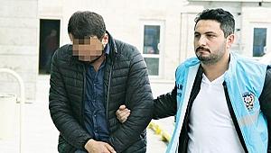 Okul servisi şoförü, öğrenciye tacizden gözaltına alındı