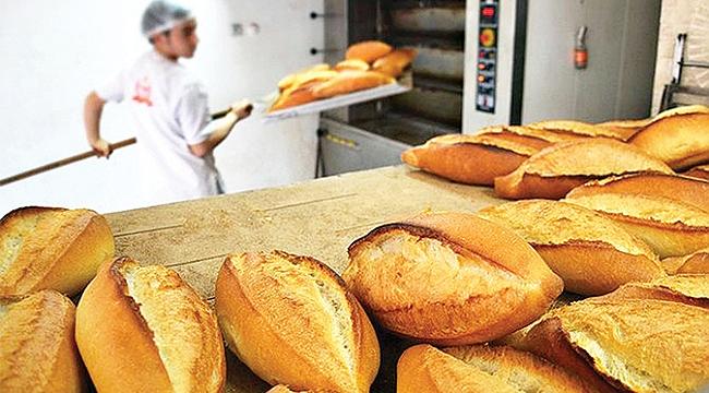 Ekmek gramajında 'tarife' uyarısı