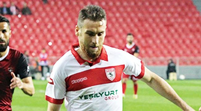 Halil İbrahim Elazığspor'a gitti