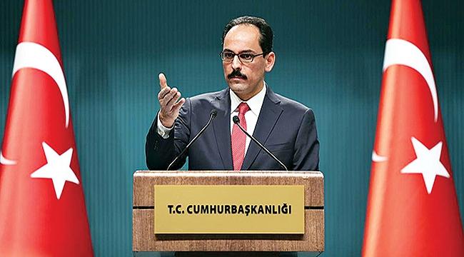 Taşerona son veren ilk kurum Cumhurbaşkanlığı