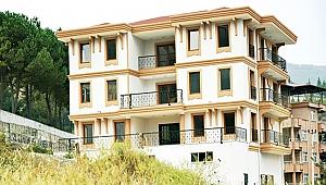Tekkeköy'den kadınlara özel tesisler