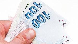 Emekliye 1632 lira yeni maaş