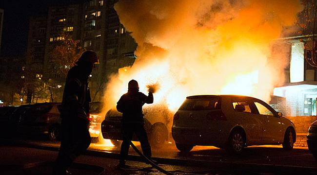 Karadağ'da ABD Büyükelçiliğine bombalı saldırı