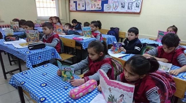 Samsun'da 240 bin 915 öğrenci dersbaşı yaptı