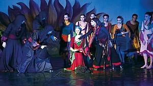 'Arda Boyları' son kez sahnede