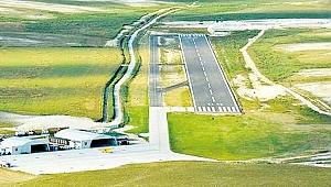 Bafra'ya 'hava parkı' yapılacak