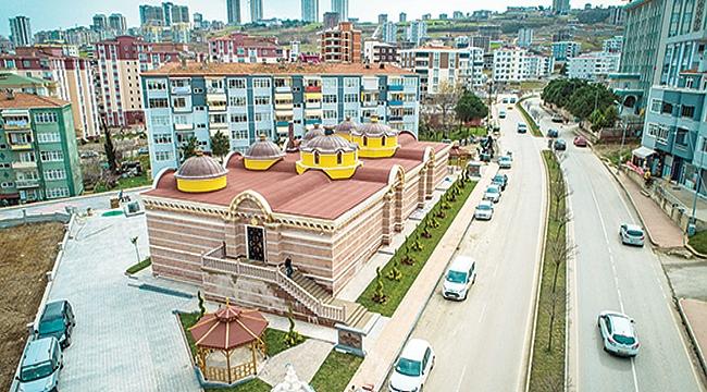 Osmanlı Hamamları açıldı