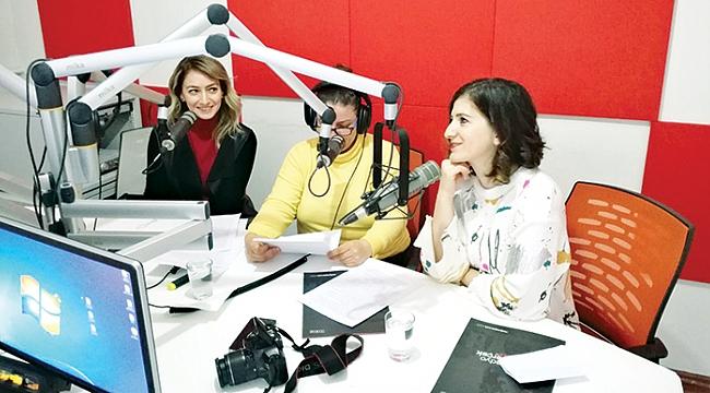 Özel eğitimciler Radyo Gerçek'te