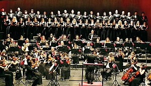19 Mayıs'a özel konser