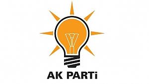 AK Parti'de Demircan liste başı,  Yusuf Ziya Yılmaz 2.sırada aday