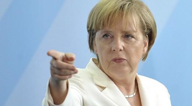 Almanlar korku içinde