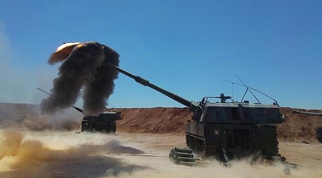 İsrail'den alçak saldırı! 2 şehit