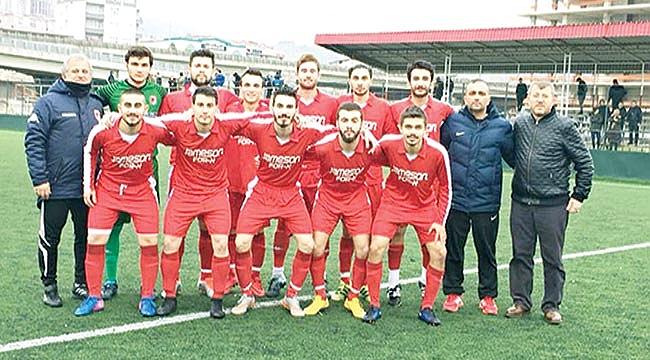 Şampiyon YABPA 4-2