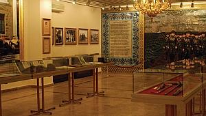 Gazi Müzesi'ni 7 ayda  35 bin kişi ziyaret etti