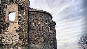Tarihi Rum kilisesi turizme kazandırılacak