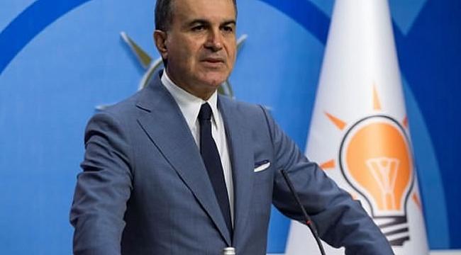AK Parti'den Yunanistan'a çok sert tepki!