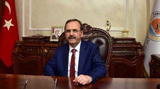 Başkan Zihni Şahin'den Tarım A.Ş. müjdesi