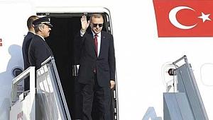 Erdoğan'ın programı belli oldu