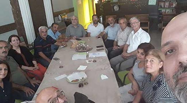 SOMUT'çulardan  Kılıçdaroğlu'na çağrı