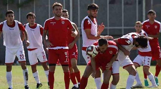 U19'u 4-0 yendiler