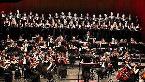 Cumhuriyet Konseri 29 Ekim'de