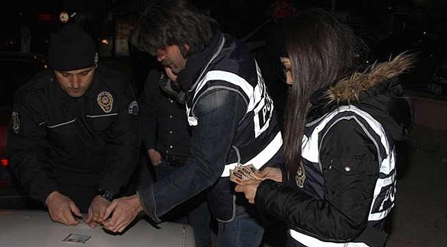 Aranan 294 kişi yakalandı
