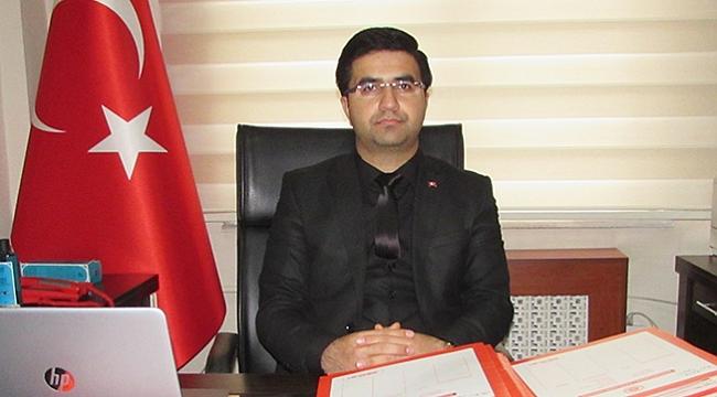 Kavak Cumhuriyet Savcısı Çetin göreve başladı