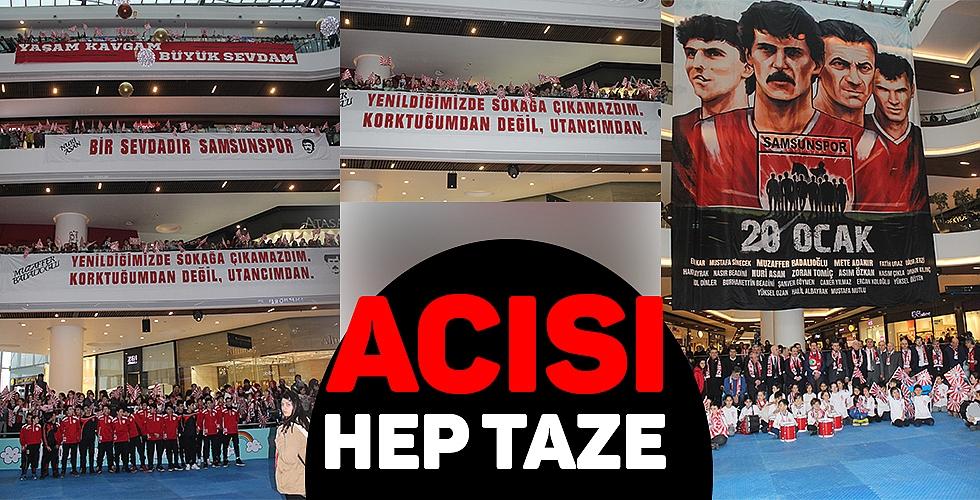 ACISI HEP TAZE