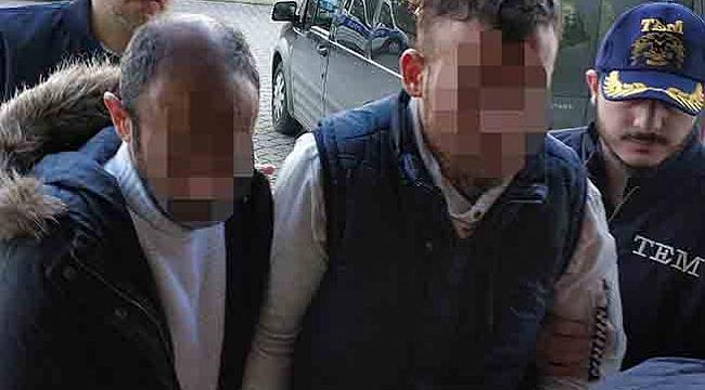 3 DEAŞ şüphelisinin gözaltı süreleri uzatıldı