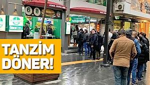 TANZİM DÖNER!