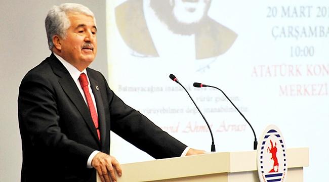 """Arvasi Hoca toplumun vicdanıydı"""""""