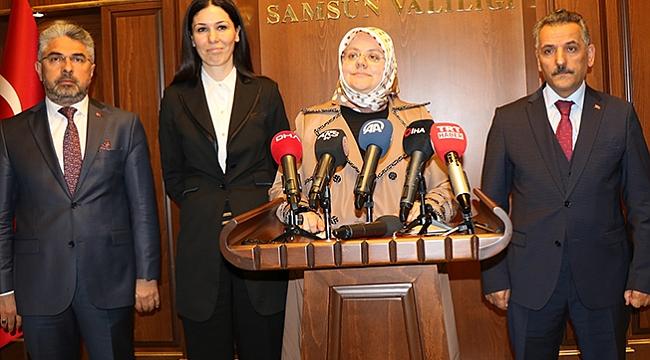 Bakan Selçuk, İzmir'de yaşanan kaza hakkında konuştu