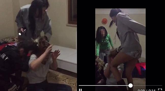 Sosyal medyada randevulaşıp kavga eden kızlarla ilgili mahkeme kararı tekrar görüşülecek