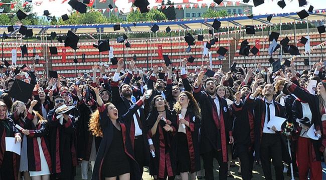 10 bin mezun verecek