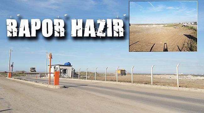 RAPOR HAZIR