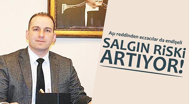 SALGIN RİSKİ ARTIYOR!
