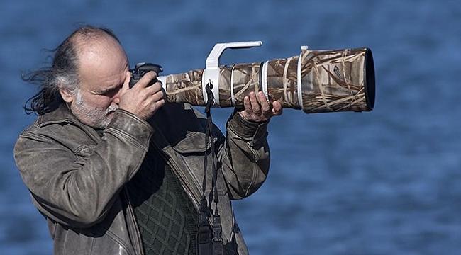 Doğa fotoğrafçıları kampanya başlattı