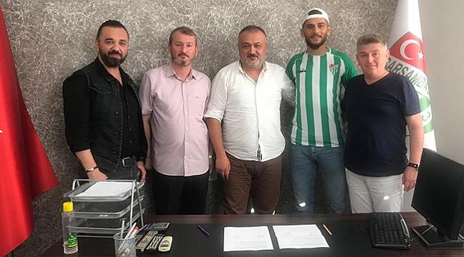 Çarşambaspor'da transfer harekatı