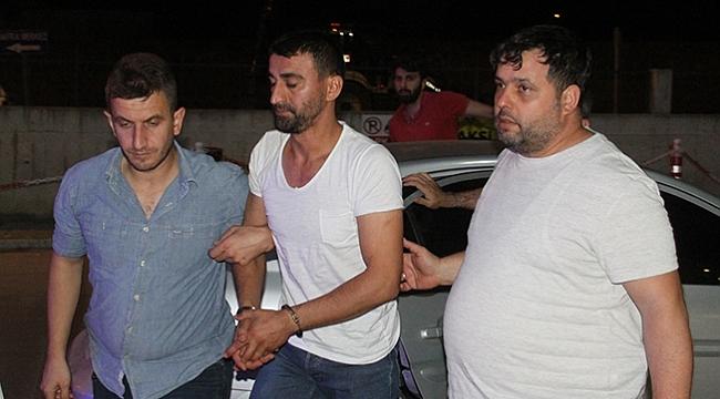 Kuzenini vuran şahıs tutuklandı