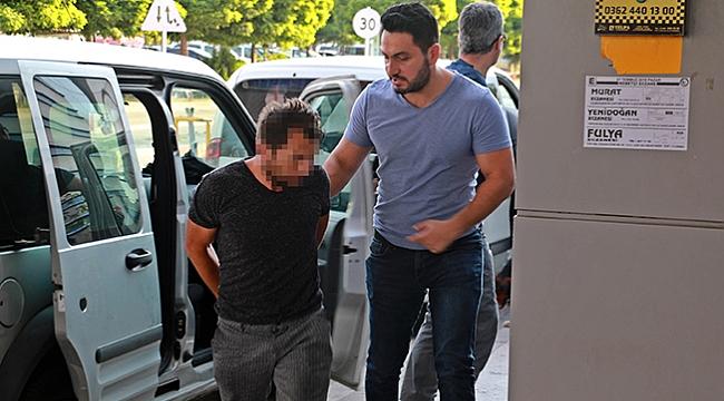 Samsun'da rüşvet operasyonu: 11 gözaltı