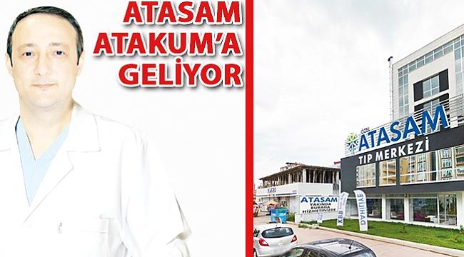 ATASAM ATAKUM'A GELİYOR