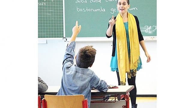 Öğretmenlere ek ödeme