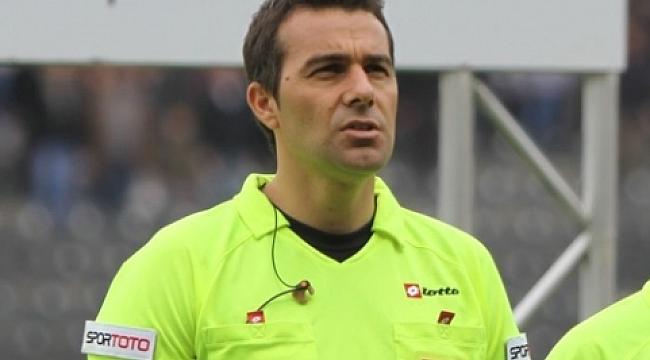 Düdük Mustafa Aydın'da