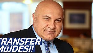 TRANSFER MÜJDESİ!
